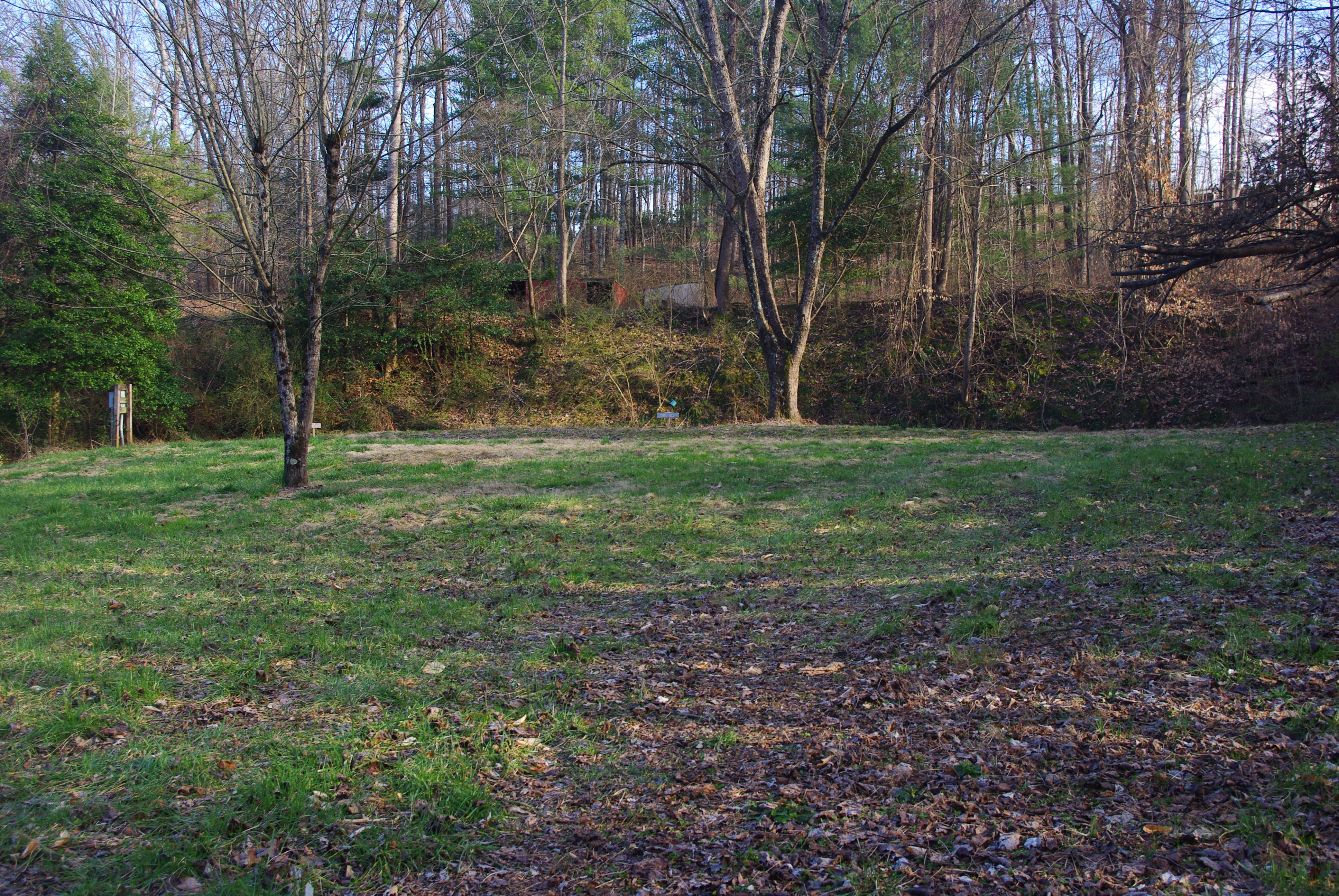 Vacant Land on Sugar Hill Road!